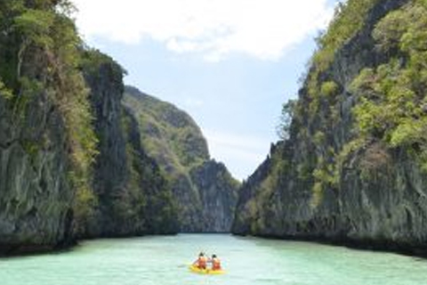 The Amazing El Nido Palawan