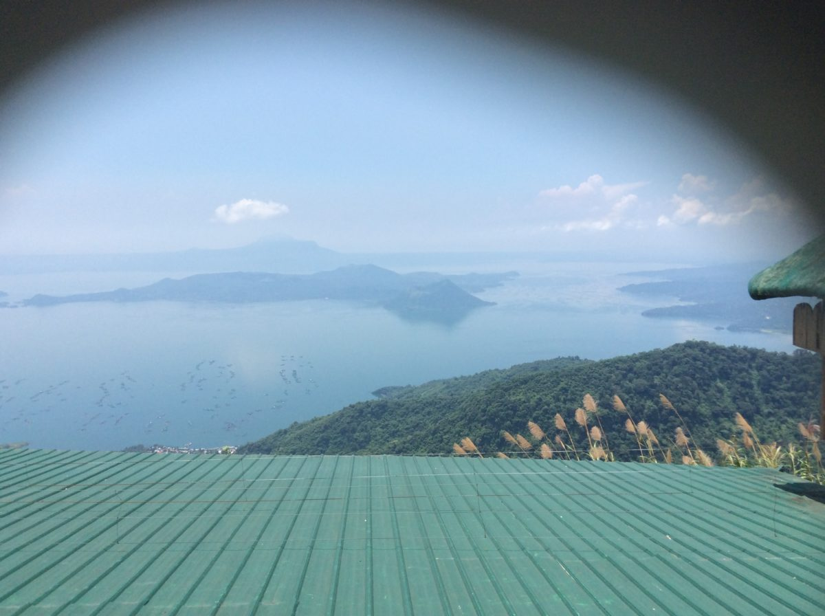 About The Amazing Tagaytay